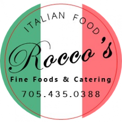 Rocco Sisters Bakery