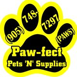 Paw-Fect Pets 'N' Supplies