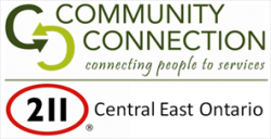Community Connection/211 Central East Ontario