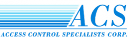 Access Control Specialists Corp