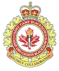 Department of National Defence/Blackdown Cadet Training Centre