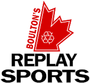 Boultons Replay Sports