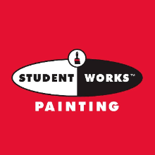 Student Works Painting