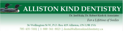 AllistonKindDentistry