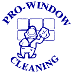 Pro-Window Cleaning