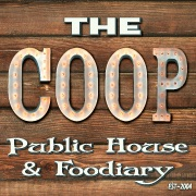 The Coop Foodiary