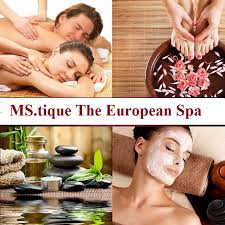 MS.tique The European Spa
